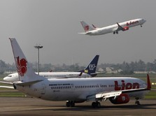 Punya Boeing 737NG Terbanyak, Apa Pesawat Lion Ada Retak?