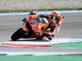 Marquez Kalahkan Quartararo di FP3 MotoGP Jerman