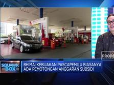 Proyeksi Inflasi Jika Ada Pemotongan Subsidi BBM & Listrik