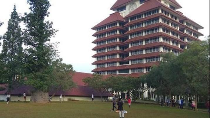 Universitas Indonesia (Detikcom)