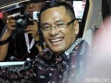 Ketua Tim Ahli Wapres Saleh Husin Positif Terjangkit Covid-19