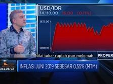 Bank Dunia Nilai Kebijakan Moneter BI  Netral