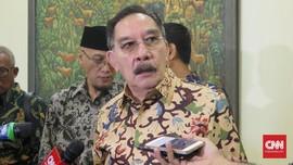 Antasari: Komposisi Pimpinan KPK Harus Ada Jaksa-Penyidik