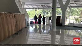 Idap Gangguan, Penahanan SM Pembawa Anjing Dinilai Tak Bijak