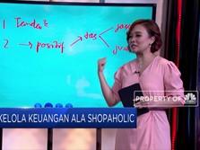 Atur Keuangan Para Shopaholic