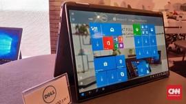 Spesifikasi Latitude 7400, Laptop 2-in-1 Besutan Dell