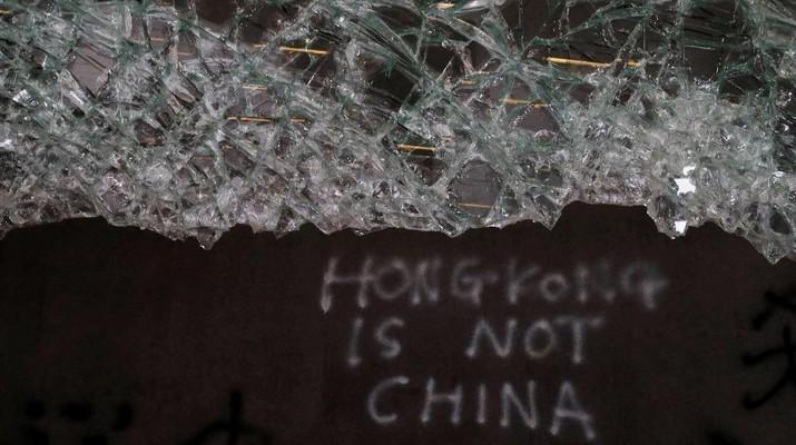 Pemimpin Eksekutif Hong Kong: RUU Ekstradisi Telah 'Mati'