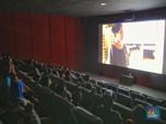 Berisiko Tinggi, Habis ke Bioskop Disarankan Isolasi 14 Hari