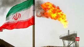VIDEO: Iran Perkaya Uranium Melebihi Batas Kesepakatan Nuklir