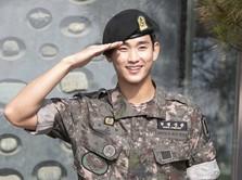 Kelar Wajib Militer, Kim Soo Hyun Tak Buru-Buru Main Drama