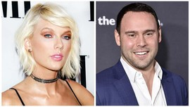 Taylor Swift Mengeluh 'Dilarang' Nyanyi Lagu Lama di AMA 2019