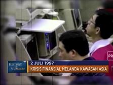 2 Juli 1997 - Krisis Finansial Melanda Asia