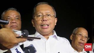 Temui Prabowo, PPP Ingin Bantu Komunikasi Gerindra ke Jokowi