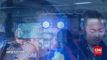Music At News Room: Pamungkas - 'Sorry'