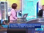 Kinerja IHSG Terburuk Kedua di Bursa Asia