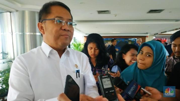 Menteri Rudiantara akhirnya buka-bukaan soal regulasi validasi data base nomor identitas ponsel (IMEI) yang rencananya akan diterbitkan Agustus 2019.