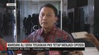 VIDEO: Mardani Ali Sera Tegaskan PKS Tetap Menjadi Oposisi