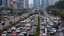Gelar Formula E, Anies Diminta Urus Udara dan Macet Jakarta