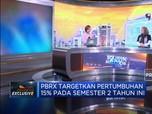 PBRX Targetkan Pertumbuhan Penjualan 15%