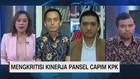 VIDEO: Mengkritisi Kinerja Pansel Capim KPK (3/3)