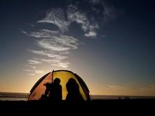 Pemandangan 'Sunset' Terbaik Dunia, Ada Bali Nih Gaes!