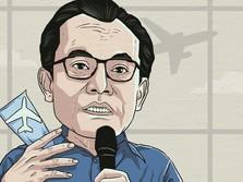 Ups! Tiket Pesawat Murah Hanya di 'Low Hours'