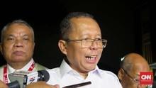 PPP Sebut Koalisi Jokowi Terbuka Tambah Kursi Pimpinan MPR