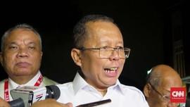 PPP Sebut Jatah Menteri Parpol Tak Mesti Ketum dan Sekjen