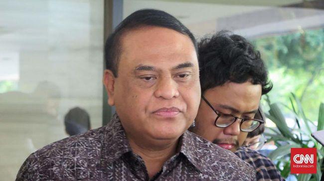 Ketua Dewan Masjid Sebut Pemulangan Rizieq Perkara Sepele
