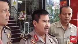 Empat Korban Tewas Tol Cipularang di RS Polri Sulit Dikenali