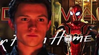 Awal 'Baru' Spider-Man