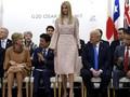 Memo Rahasia Bocor, Mendag Inggris Minta Maaf ke Ivanka Trump