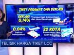 Telisik Harga Tiket LCC