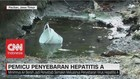 VIDEO: Pemicu Penyebaran Hepatitis A