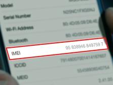 Aturan IMEI Tetap Berlaku 18 April, HP BM Segera Diblokir