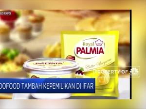 Indofood Tambah Kepemilikan di IFAR