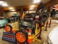Deretan Mobil Modifikasi Adu Gengsi di Malang