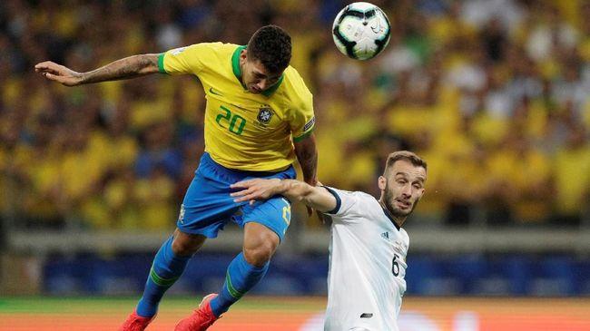 Top Skor Copa America 2019: 19 Pemain Bersaing Ketat
