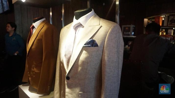 Penjahit kenamaan di balik brand Wong Hang Tailor luncurkan aplikasi fashion yang gunakan teknologi AR