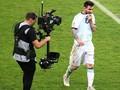 Tite: Brasil Sukses Hentikan Messi 'Si Alien'