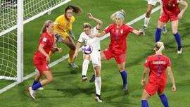 Jadwal Final Piala Dunia Wanita 2019: AS vs Belanda