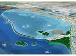 Membelah Laut, Ini Rencana Proyek Tol Bekasi-Banten