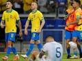 FOTO: Brasil Hancurkan Argentina di Copa America 2019