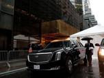 Deretan Mobil Anti Peluru Pilihan Pimpinan Dunia