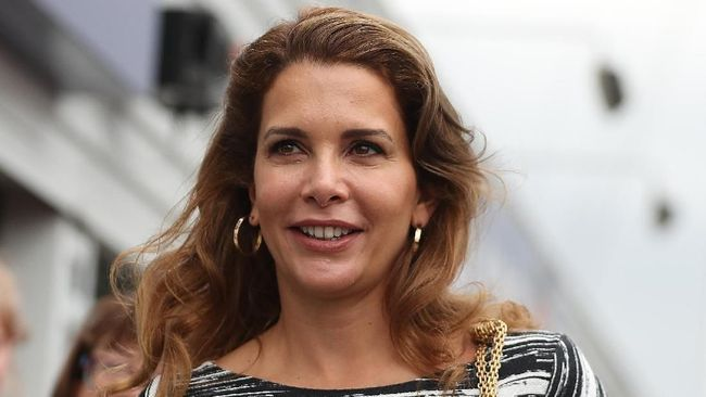 Putri Dubai Minta Perlindungan Usai Kabur ke Inggris