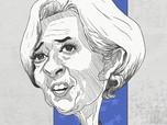 Sayonara! Christine Lagarde Tinggalkan Kursi IMF
