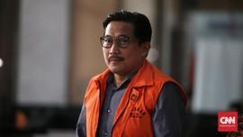 Politikus Golkar Bowo Sidik Divonis 5 Tahun Penjara