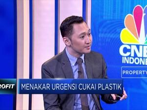 Cukai Plastik Bisa Kurangi Penerimaan Pajak