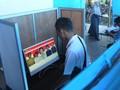 FOTO: Penerapan e-Voting di Pilkades di Boyolali