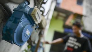 BPH Migas Sesuaikan Harga Gas di Enam Wilayah Baru